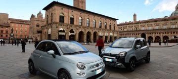 ITALY-TRANSPORT-AUTO-FIAT-SCIENCE
