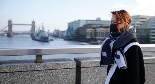 Third UK Coronavirus Patient Transferred To London Hospital