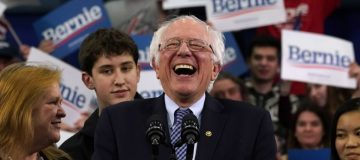 The Democrats' Bernie Sanders problem will lead to the re-election of Donald Trump