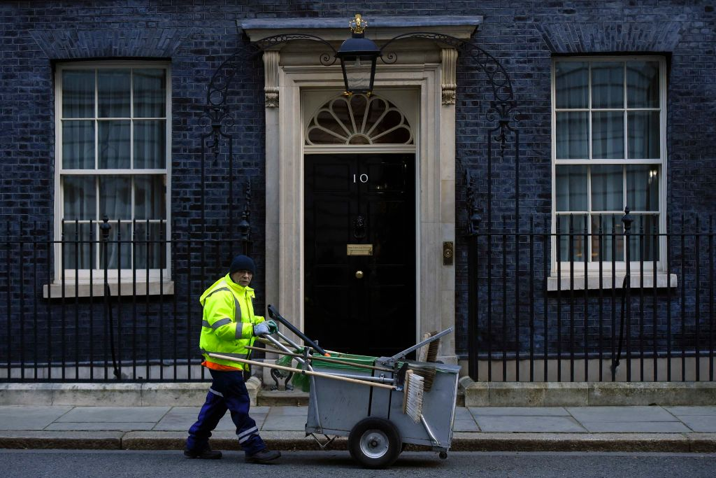 Downing Street poised to axe business councils