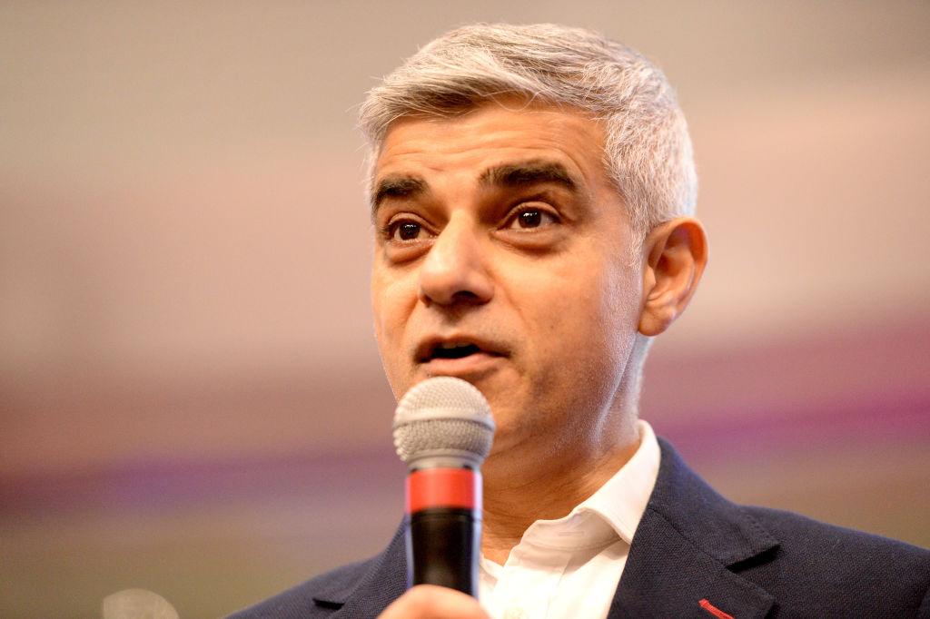 Exclusive: Khan asks Labour leader candidates to sign London pledges