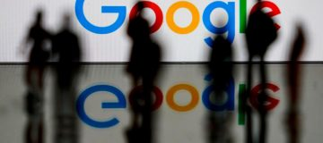 Alphabet drops out of trillion-dollar club amid coronavirus rout