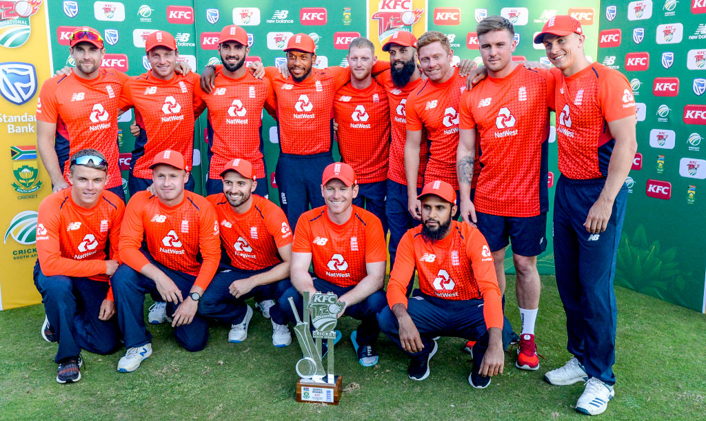 England right to be excited about the Twenty20 World Cup after flexing their muscles in 2-1 South Africa series win - CityAM