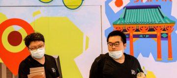 The impact of coronavirus has hurt Chinese tourism to Japan