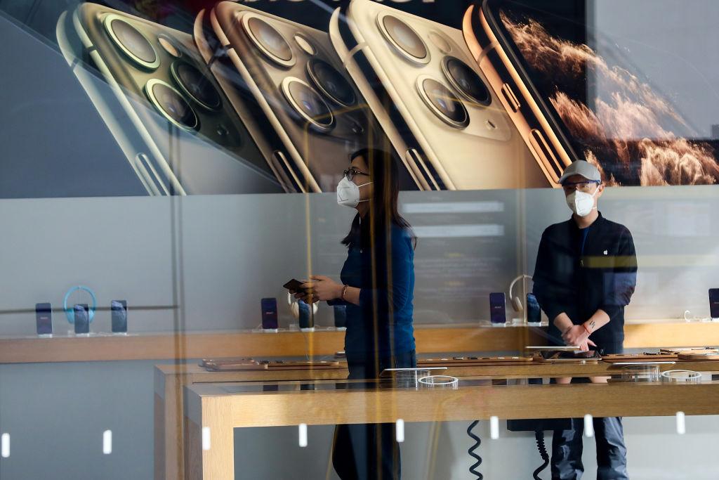 Daily Life In Beijing Amid Coronavirus Outbreak