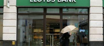 Lloyds bank job cuts