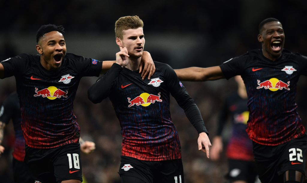Tottenham 0-1 RB Leipzig: Striker struggles hamper Spurs in disappointing first-leg defeat - CityAM