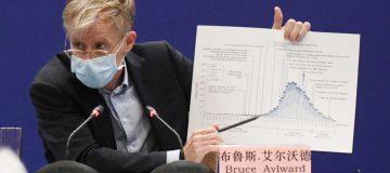 US stock markets plummet amid coronavirus sell-off