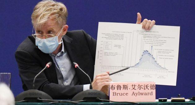 US stocks plunge on coronavirus sell off