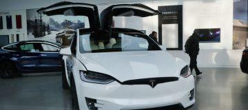 Tesla Earnings Surpass Expectations