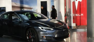Tesla Earnings Surpass Expectations