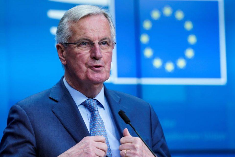 BELGIUM-EU-BRITAIN-BREXIT-POLITICS