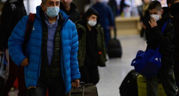 US stocks rally as investors try to price coronavirus damage