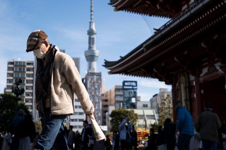 Concern In Japan As Wuhan Coronavirus Spreads