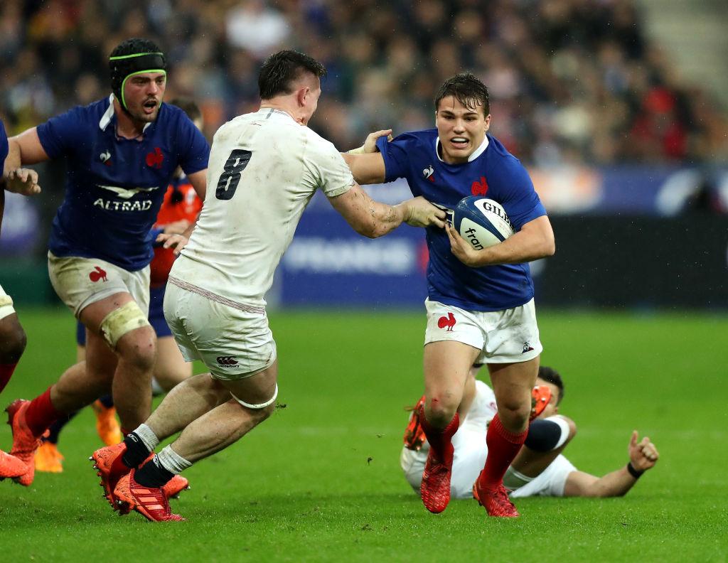 France v England - Guinness Six Nations