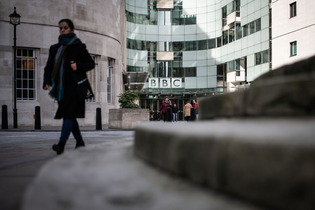 Conservative MPs blast Number 10's BBC plans - CityAM