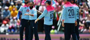 Rashid and Moeen remind England of their worth in ODI win over South Africa