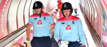 Bairstow, Roy, Buttler, Malan? Who should open for England in T20Is?