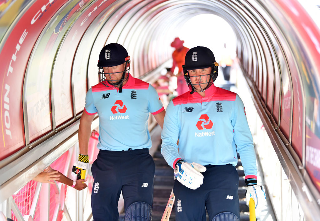 South Africa v England Twenty20I series preview: Roy, Bairstow, Buttler and Malan set to battle it out for opening role - CityAM