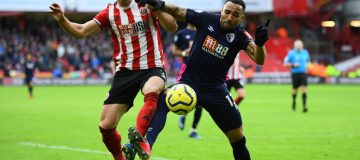Sheffield United v AFC Bournemouth  - Premier League
