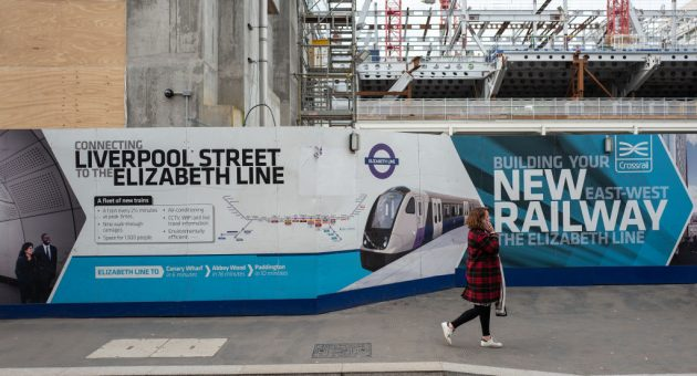 Crossrail 2 should be funded this year, says government adviser
