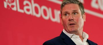 Labour Party Leadership Hustings Held In Durham Ahead Of Ballot