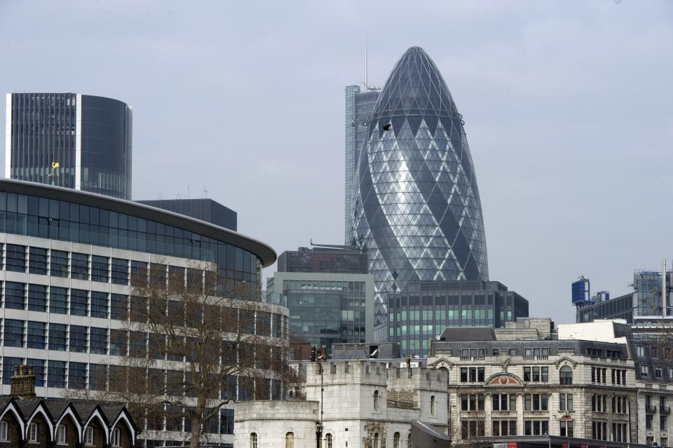 City of London must start talking about the opportunities of Brexit