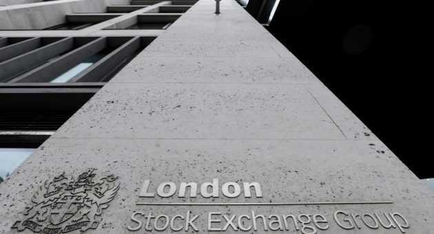 BRITAIN-ECONOMY-STOCKS
