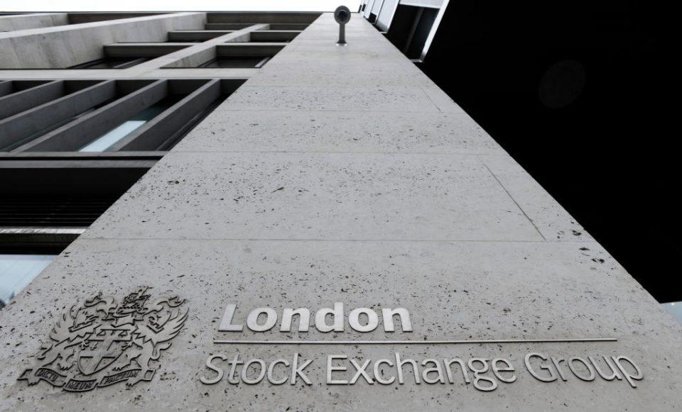 BRITAIN-ECONOMY-STOCKS