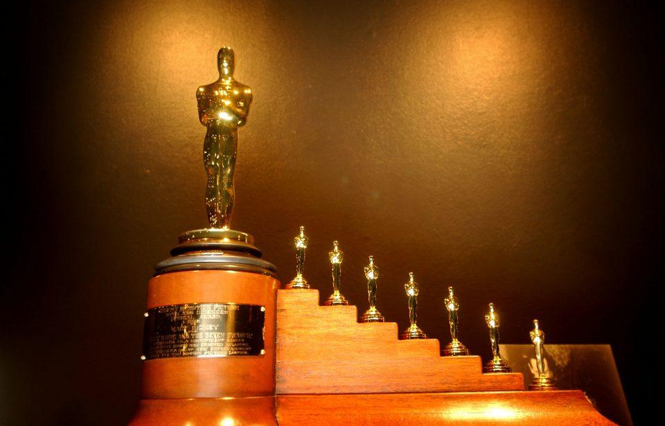DEBATE: Could AI ever win an Oscar? - CityAM
