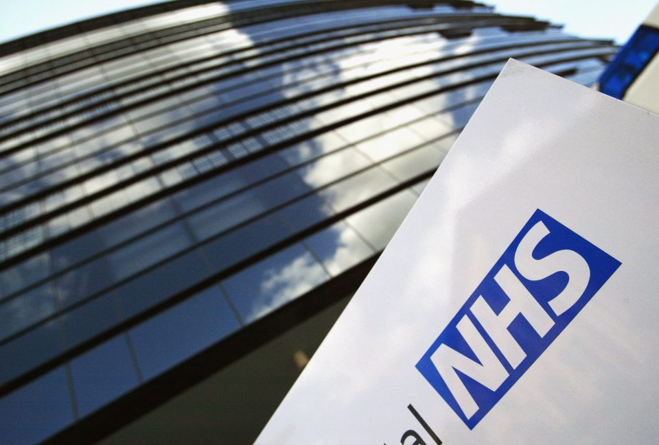 How artificial intelligence could revolutionise the NHS