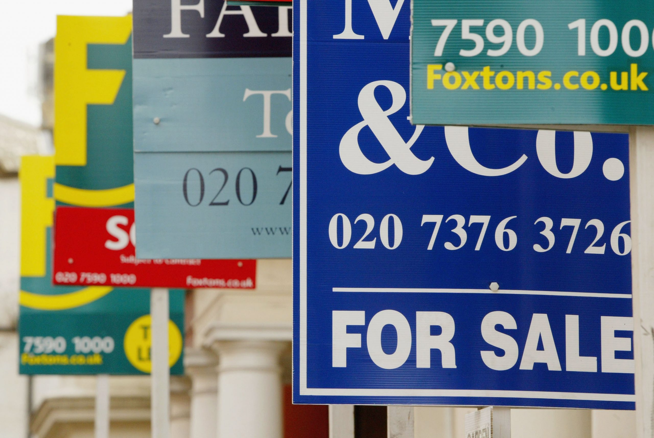 With the first post-Brexit budget fast approaching, attention will turn to the housing crisis