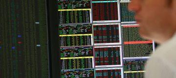 EU markets watchdog targets 'dark pool' share trading