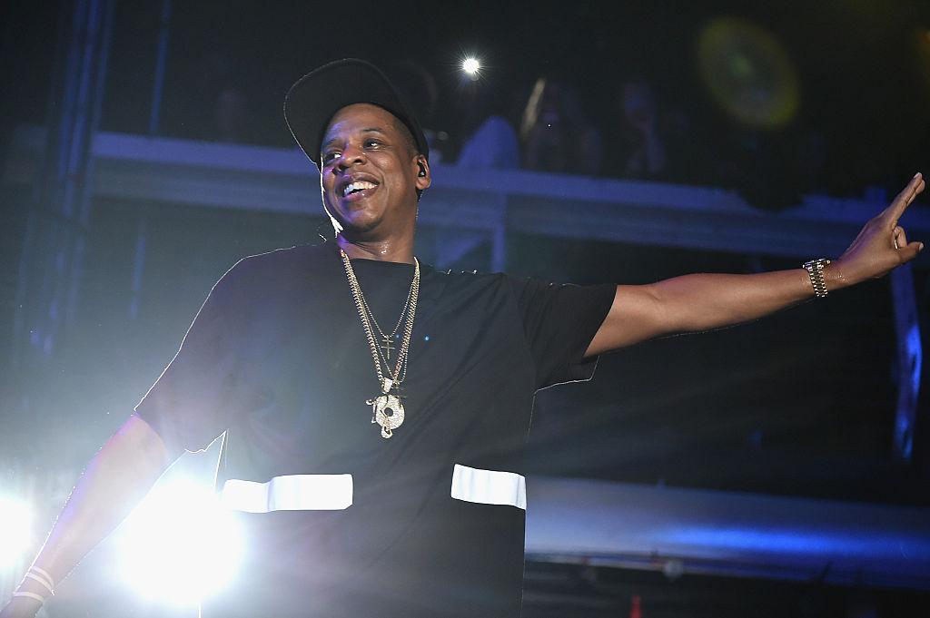 GCA Altium advised on Jay Z's Tidal sale to Sprint in 2017