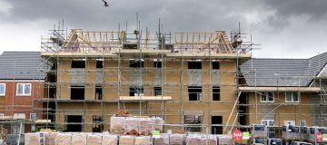 Help to Buy is a significant driver of Redrow's housebuilding business