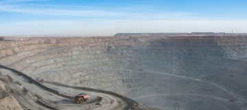 Rio Tinto returns record dividend as firm warns of coronavirus impact