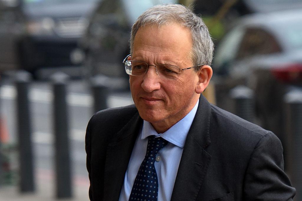 Bank of England deputy Jon Cunliffe warns EU to stay close to the City - CityAM