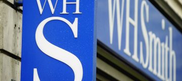 WH Smith Announces Huge Losses
