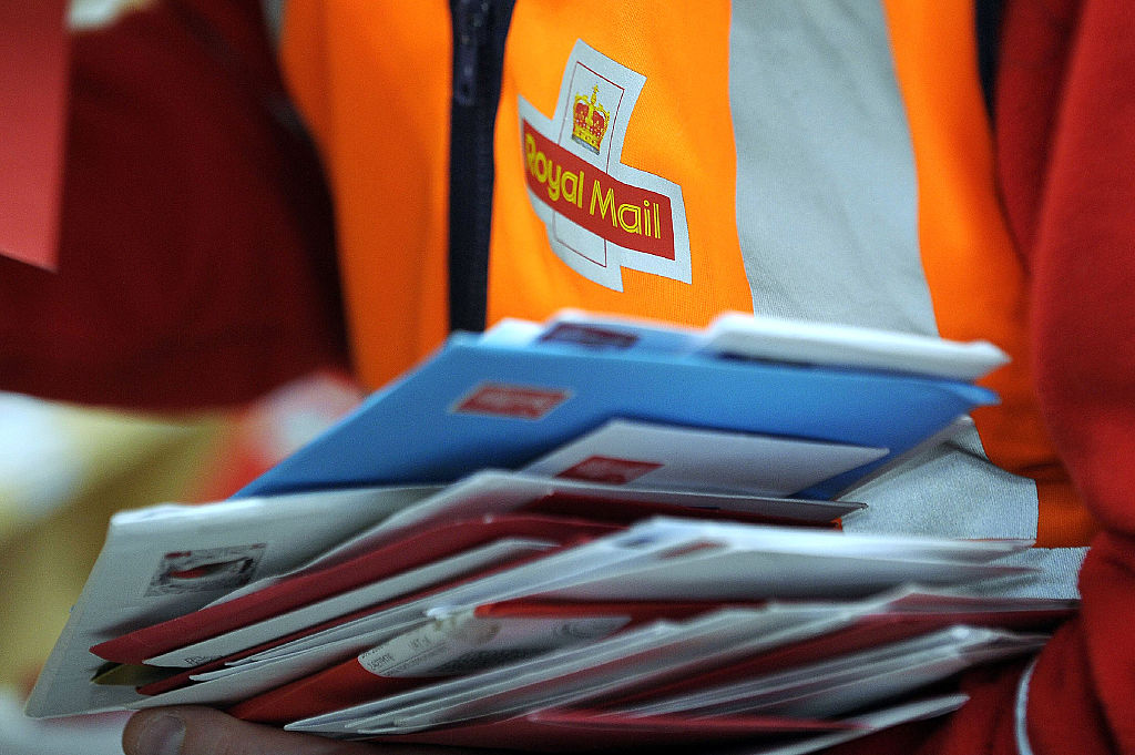 """The Royal Mail will raise the prices of its stamp from 23 March as the former postal monopoly continues to struggle against a """"challenging business environment""""."""