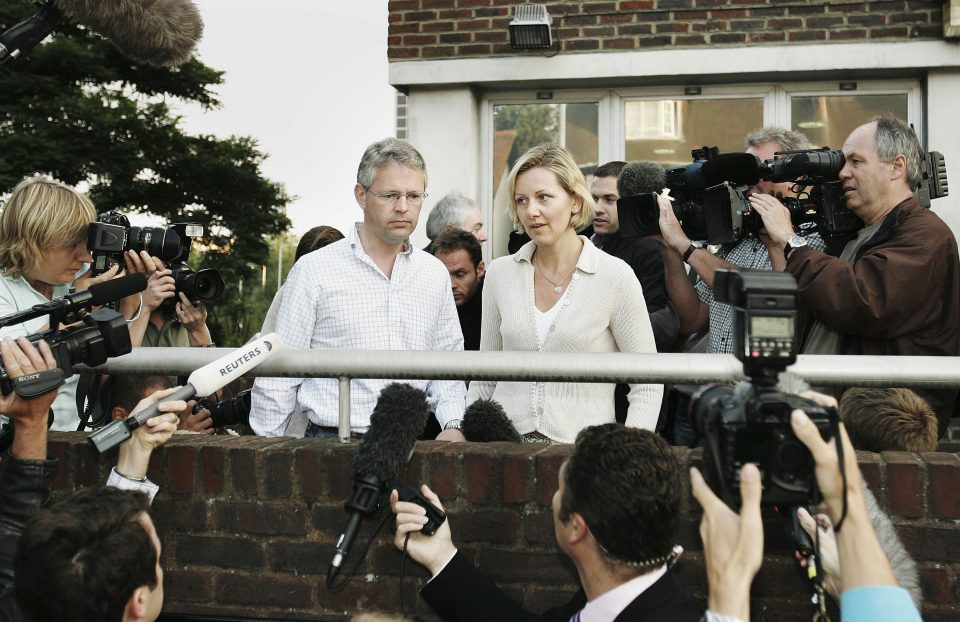 Former Natwest Bankers Face Extradition To U.S Over Enron Scandal