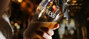 Guinness brewer Diageo is just one of 132 British companies to issue coronavirus warnings so far