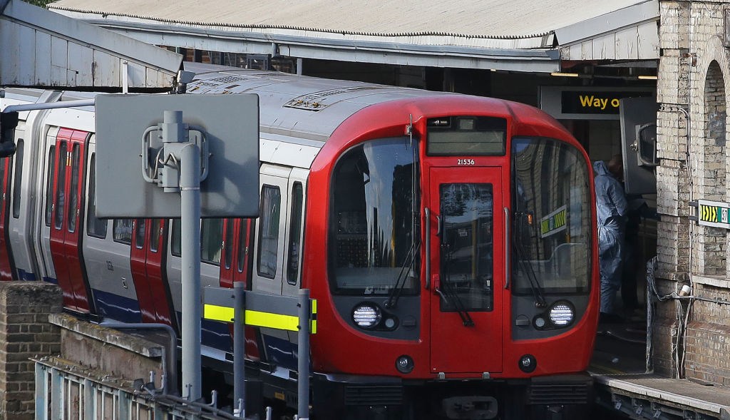 London Underground workers to be balloted on tube strikes in pay row - CityAM