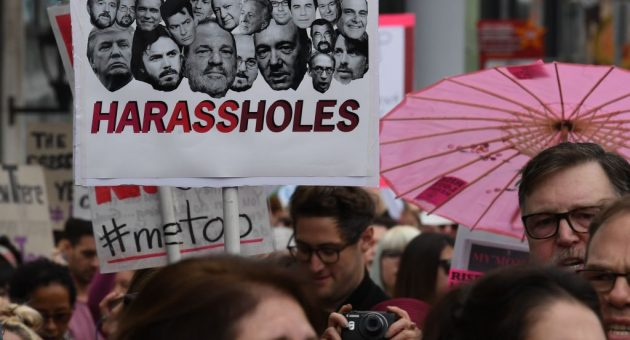 DEBATE:Has the #MeToo movement had a meaningful positive impact on women in the workplace?