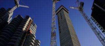 M&G London Housing Stock