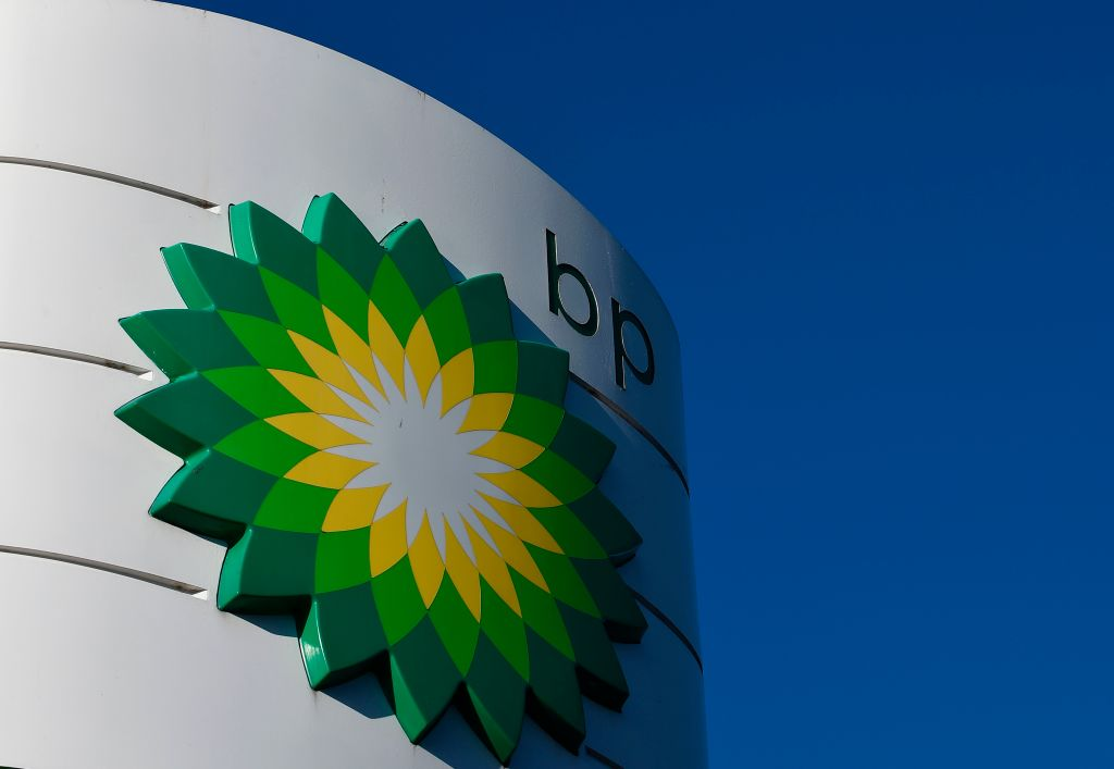 BP halves dividend after second quarter coronavirus loss
