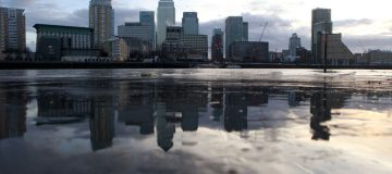 The UK is negotiating with the EU on the future of financial services after Brexit