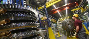 Eurozone PMI: Manufacturing slump eases