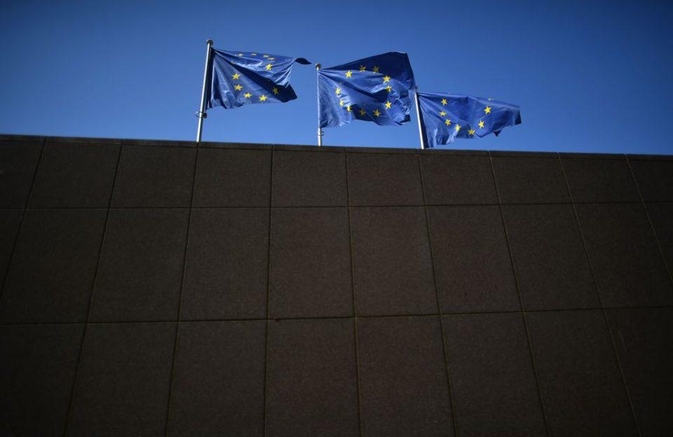 Coronavirus dents Eurozone investor confidence