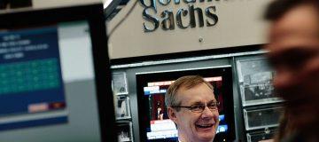 goldman sachs amazon loans