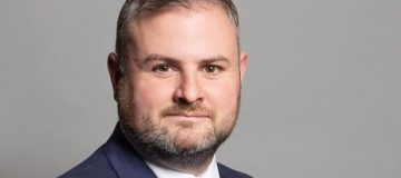 Andrew Stephenson has been named as the minister for HS2 and Transpennine Rail, the Department of Transport (DfT) has announced.